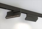 Трековый светодиодный светильник Mag.Pro.Focus.34 x15 DIM DALI
