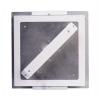 Светодиодный светильник ДВО 02-22-850-Д90
