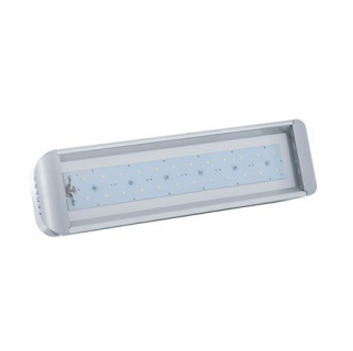 Взрывозащищенный светодиодный светильник Ex-FSL 07-35-50-Г60