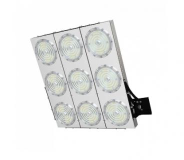 Светодиодный светильник ПромЛед Плазма 1000 D