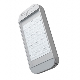 Взрывозащищенный светодиодный светильник Ex-ДКУ 07-104-50-Ш2
