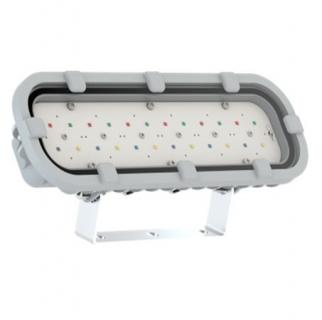 Светодиодный светильник FWL 12-40-RGBW50-C120