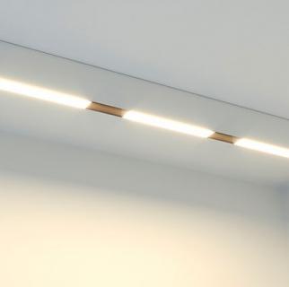 Трековый светодиодный светильник Mag.Line34.200
