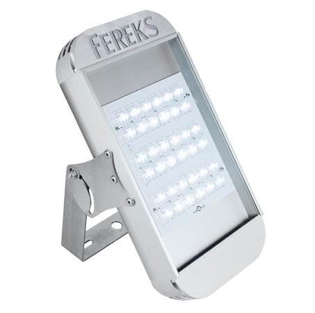 Светодиодный промышленный светильник ДПП 07-100-850-Г60
