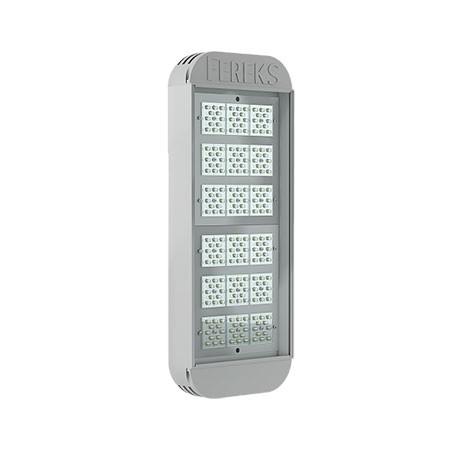 Светодиодный светильник уличный ДКУ 07-156-850-Ш2